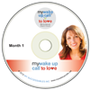 My Powerthoughts Wake UP Call MP3 Messages on CD