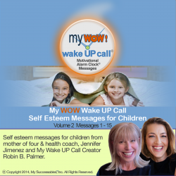 mwuc-wow wake up messages for children-newly added-product
